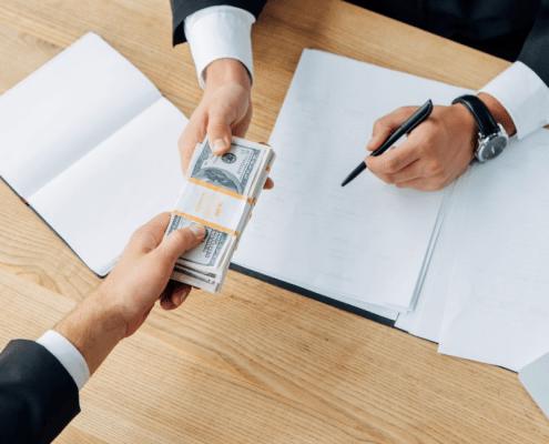 деньги в долг без справок